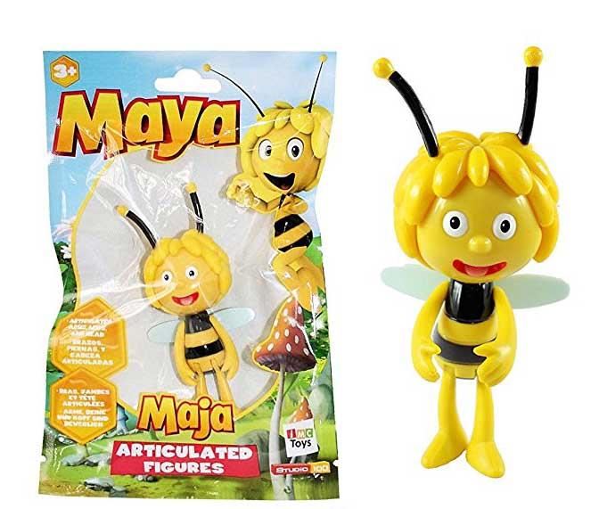 Đồ chơi mô hình Maya the Bee Figures