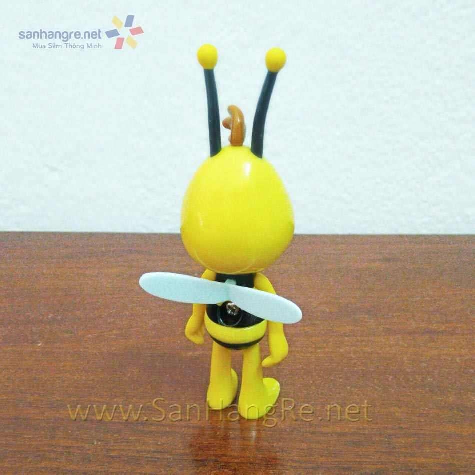 Đồ chơi mô hình Maya the Bee Figures Willy