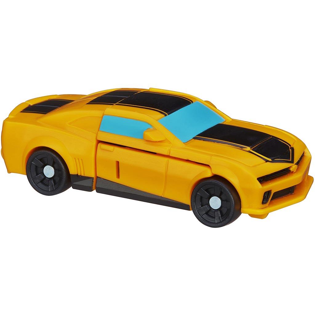Đồ chơi Robot Transformers Age of Extinction Mini - Bumblebee (Box)