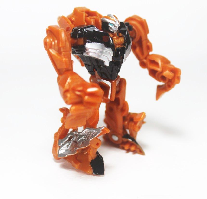 Đồ chơi Robot Transformers Age of Extinction - Khủng long Grimlock (Box)