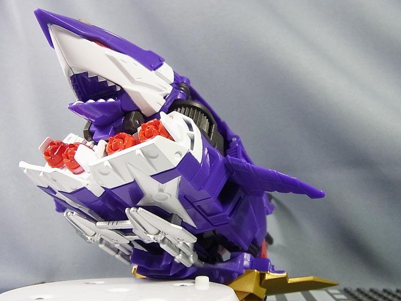 Robot Transformer Sensuimaru - Takara Tomy