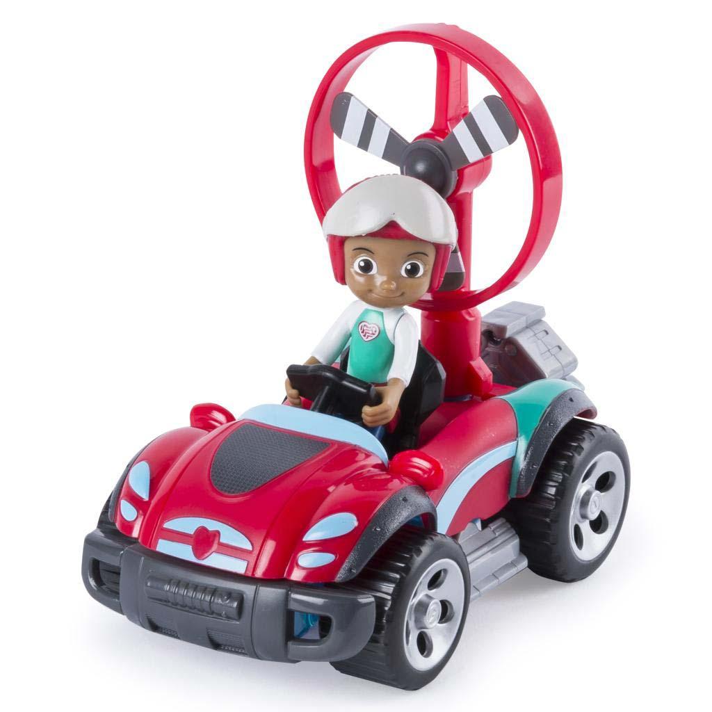 Bộ đồ chơi lắp ráp ô tô Rusty Rivets - Buggy Build