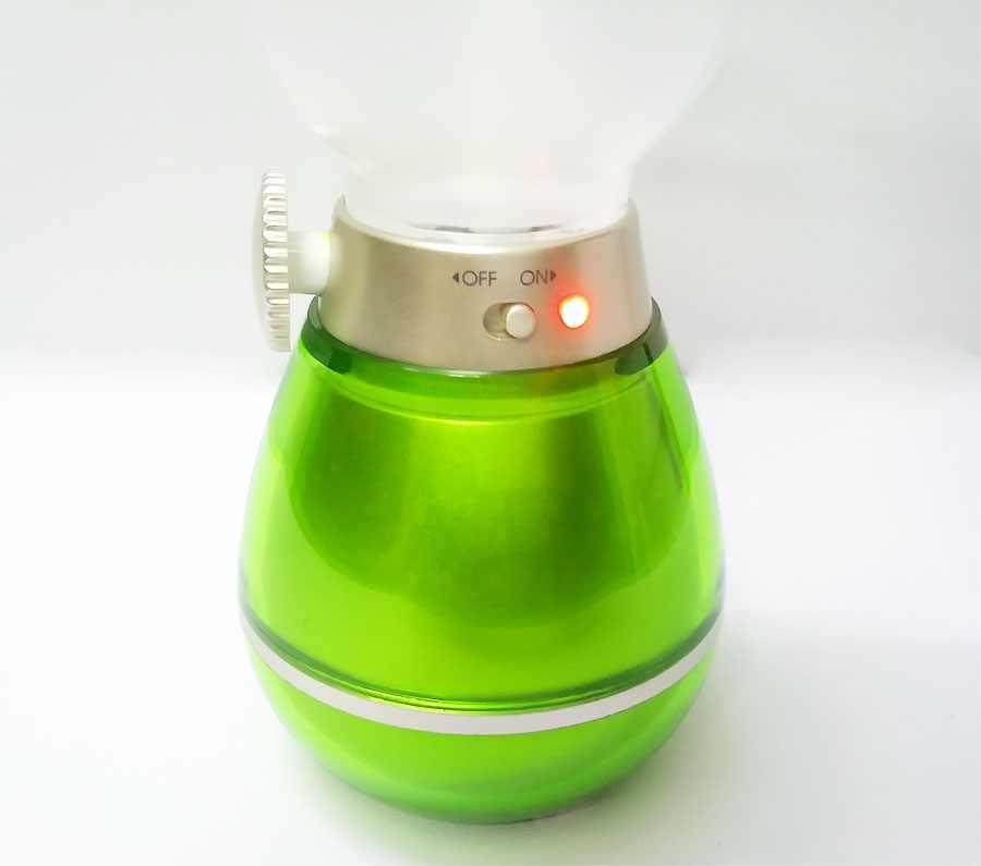Đèn dầu LED điện tử 2GOOD LL01 sạc USB thổi hơi tắt mở