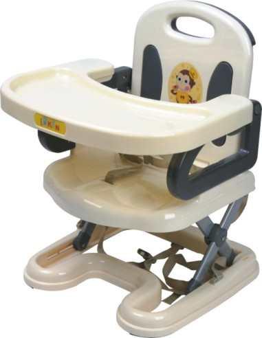 Ghế ăn dặm AB loại 1 dành cho bé từ 1 - 4 tuổi