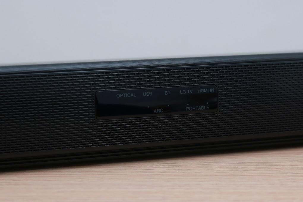 Bộ loa thanh LG Sound Bar 4.1 SJ4R 420W thế hệ mới 2018