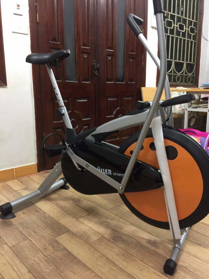 Xe đạp tập thể dục Air Bike Culler Sport OB8409