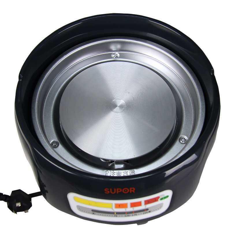 Nồi lẩu điện chống dính Supor 4 lít HFK26E-130