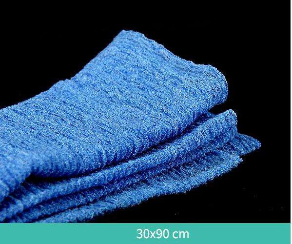 Khăn tắm tạo bọt 30x90cm KM 4155 hàng Nhật