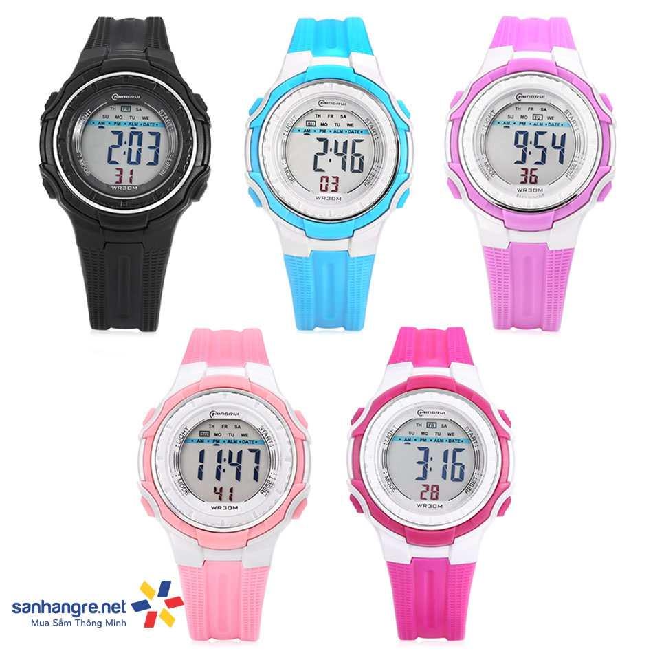 Đồng hồ điện tử đeo tay thể thao Mingrui 8555096