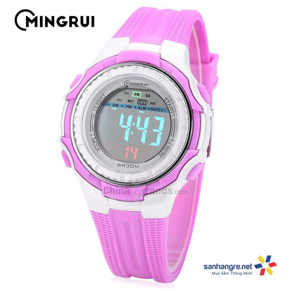 Đồng hồ điện tử đeo tay thể thao Mingrui 8022095