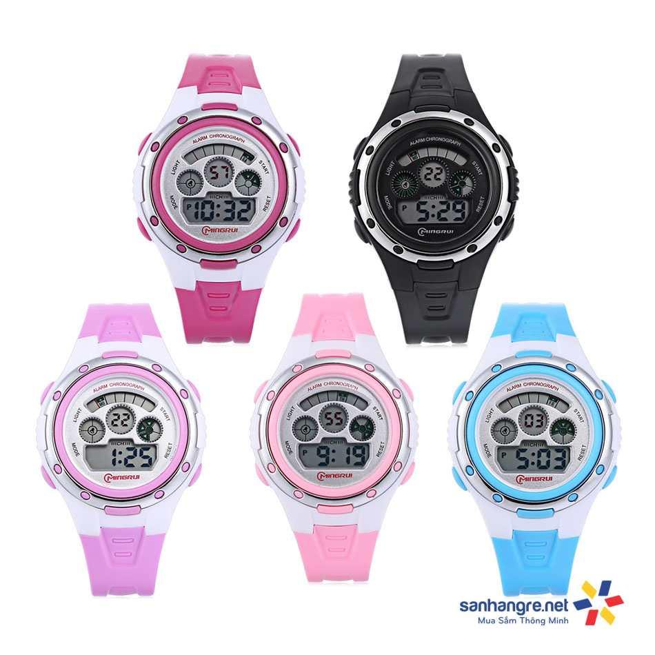 Đồng hồ điện tử đeo tay thể thao Mingrui 8558095