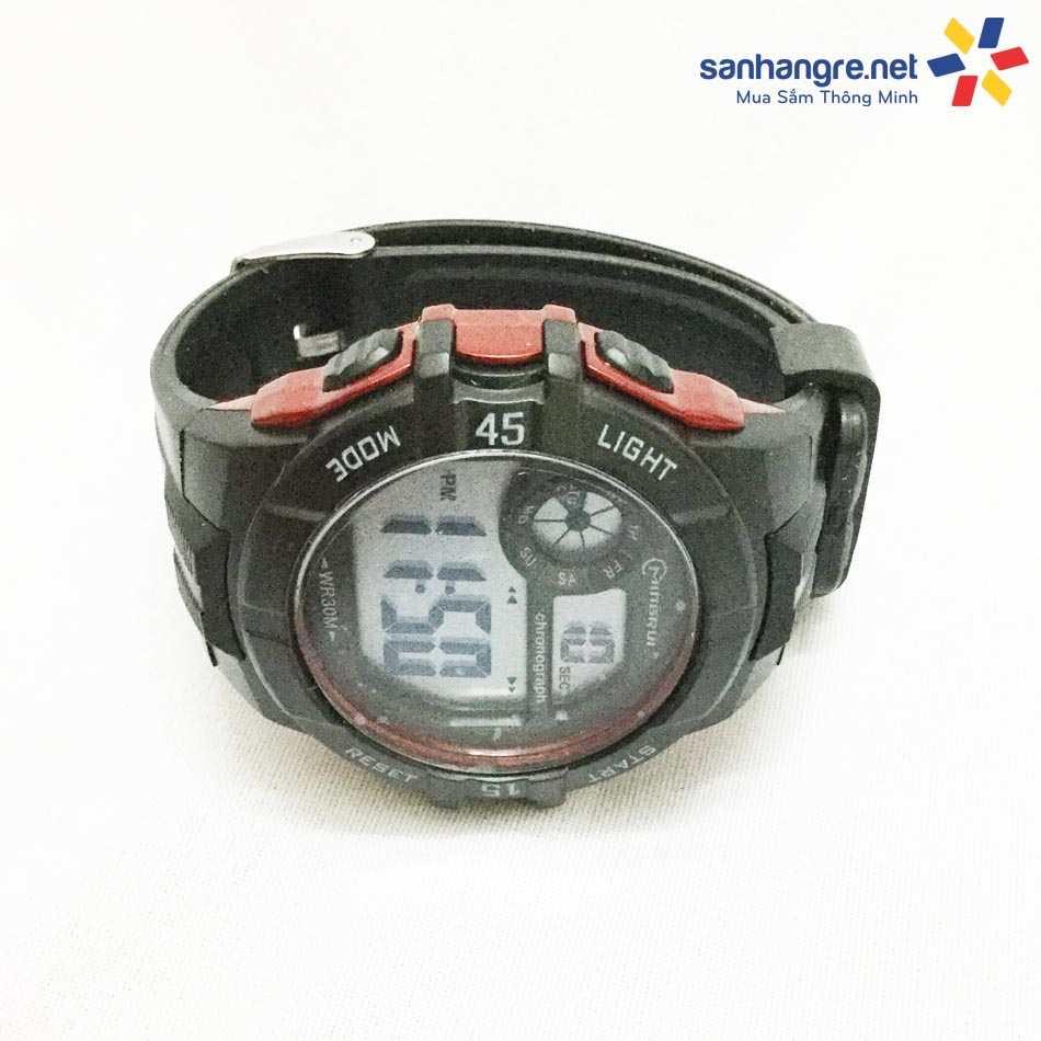 Đồng hồ điện tử đeo tay thể thao Mingrui 8583108