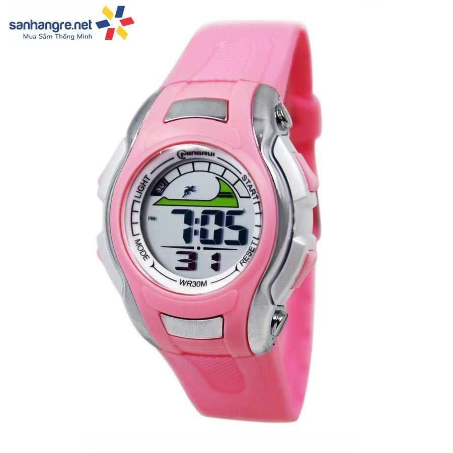 Đồng hồ điện tử đeo tay thể thao Mingrui 8530021