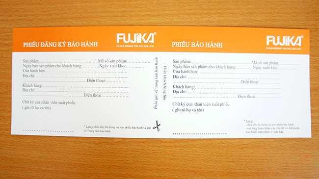 Vỉ nướng điện không khói Fujika FJ-868