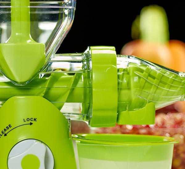 máy xay ép hoa quả bằng tay juicer