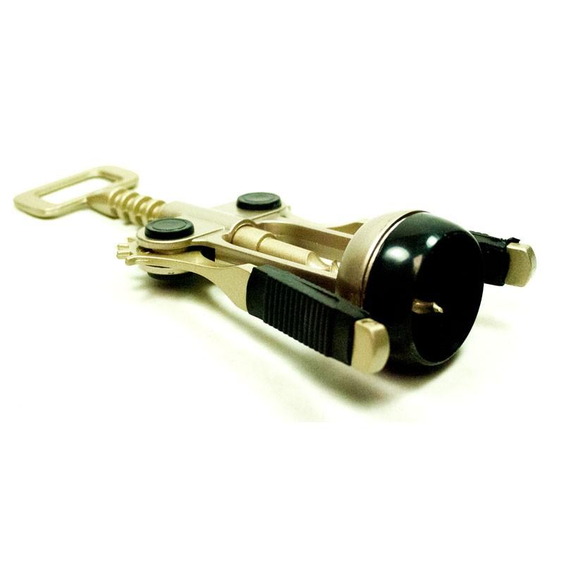 Dụng cụ mở rượu vang bằng kim loại SL214