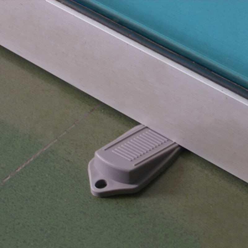 Bộ 2 dụng cụ kẹp chặn chân cánh cửa an toàn cho bé KM-1343