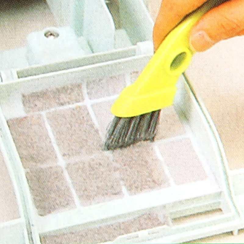 Bộ dụng cụ vệ sinh máy giặt đa năng KM-1353