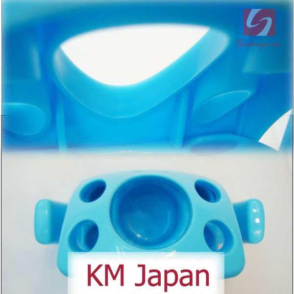Giá cắm bàn chải và kem đánh răng KM 2032 hàng Nhật