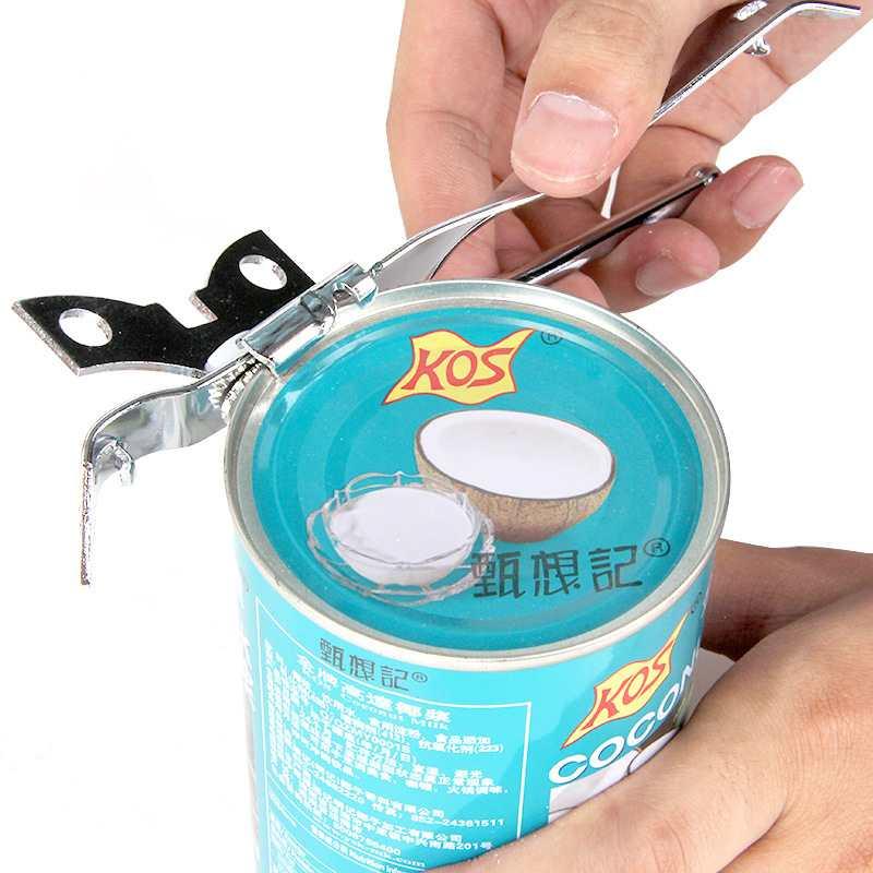 Dụng cụ mở nắp Inox 3 trong 1 KM-807 hàng Nhật