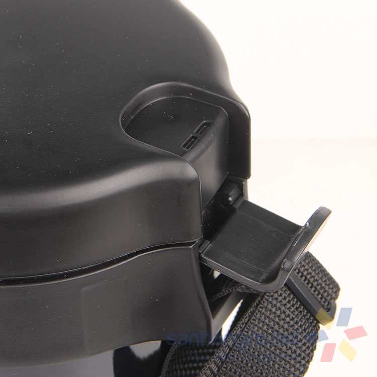 Bộ cặp lồng đựng cơm ruột Inox 304 giữ nhiệt Komeki K8160 hàng Nhật