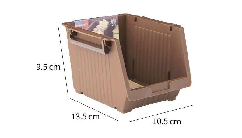 Giá để đồ tiện lợi 10.5 x 13.5 x 9.5cm Niheshi 6173