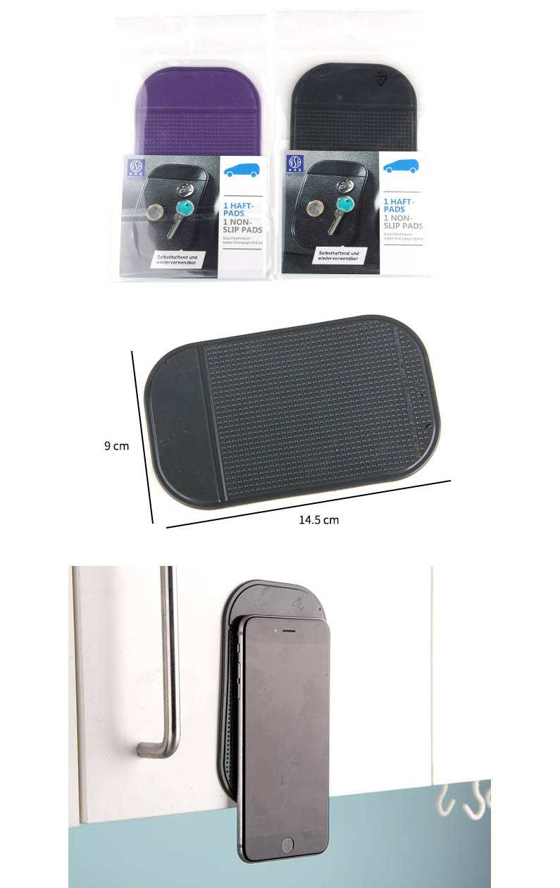 Tấm Silicon dính đồ chống trượt Niheshi 7008 hàng Nhật