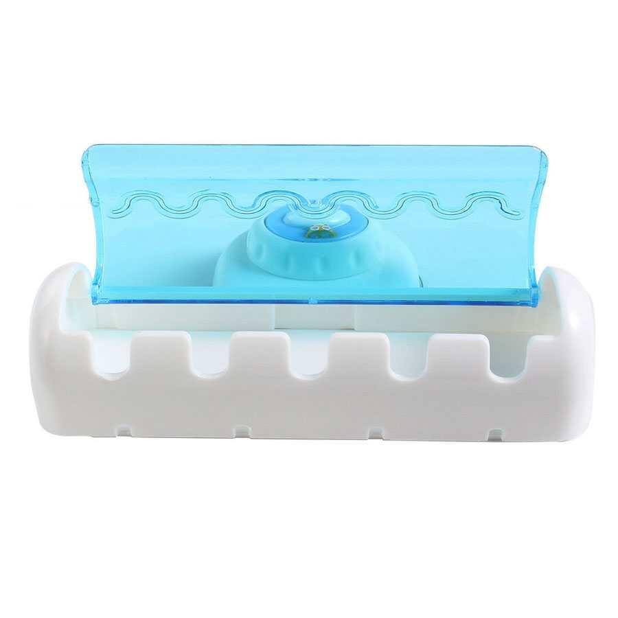 Giá treo 5 bàn chải đánh răng Toothbrush Rack ZG2145