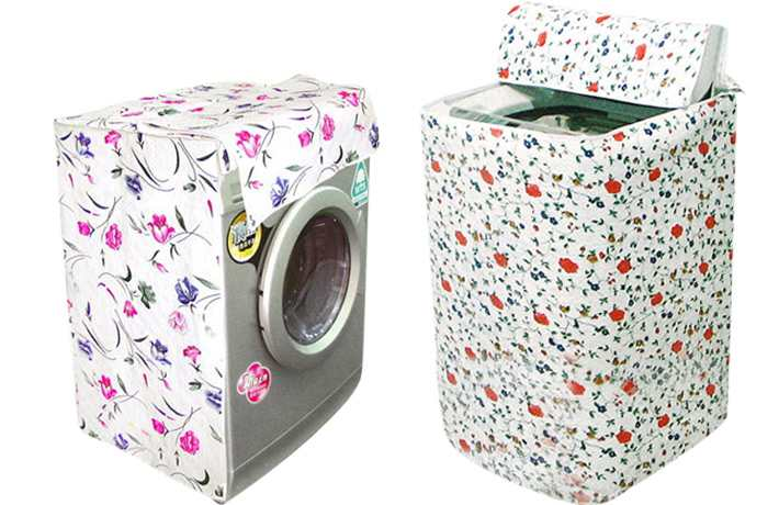 vỏ bọc máy giặt của ngang