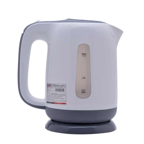Ấm siêu tốc Elmich Smartcook KES-0695 1850W 1.7L
