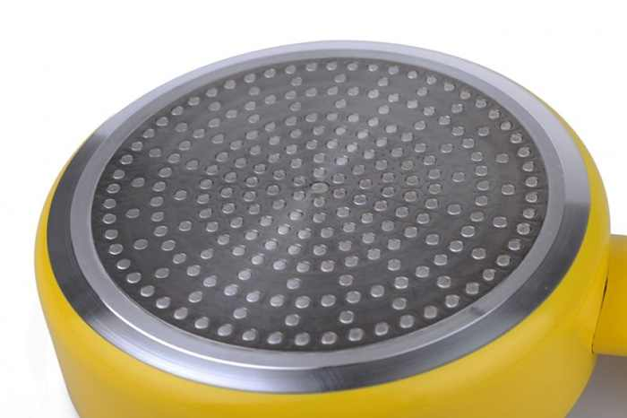 Chảo chống dính Elmich SmartCook 16cm SM7217 dùng bếp từ