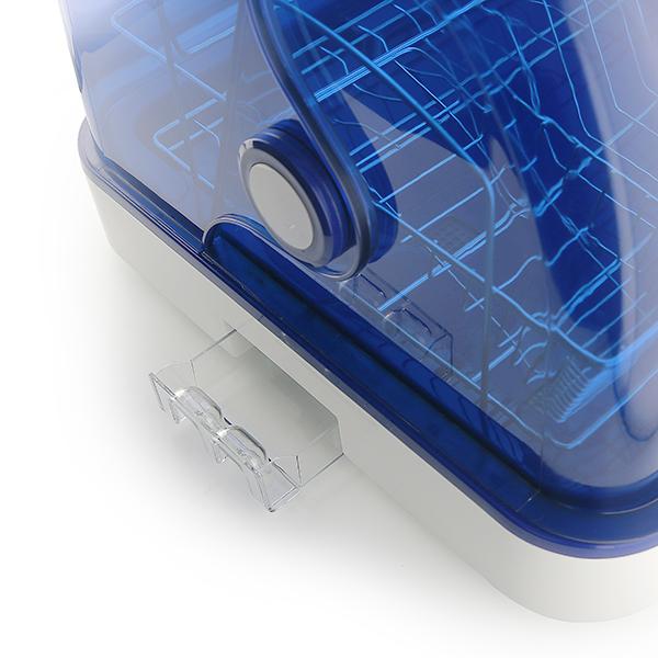 Máy sấy bát Elmich Smartcook DDS-3905