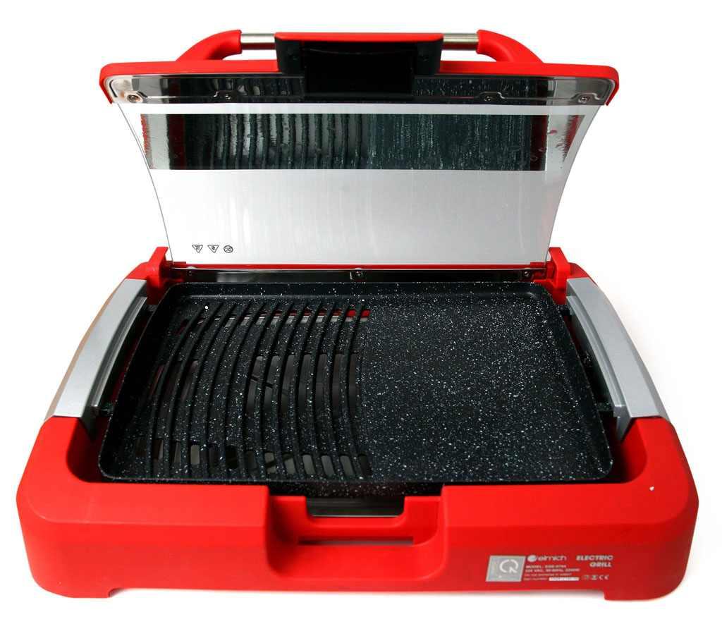 Bếp nướng điện không khói Elmich EGE-0704
