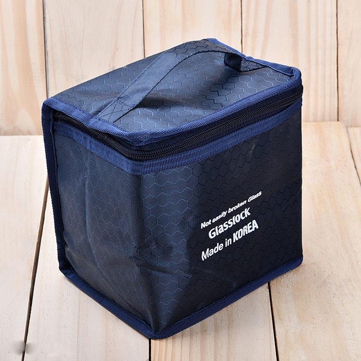Túi giữ nhiệt Glasslock loại 3 hôp