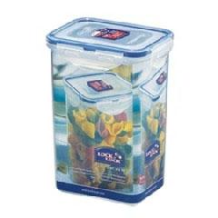 Bộ 6 hộp bảo quản thực phẩm Locklock - HPL818SHP