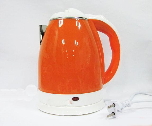 Ấm đun nước siêu tốc 2 lớp SHR 1.8L