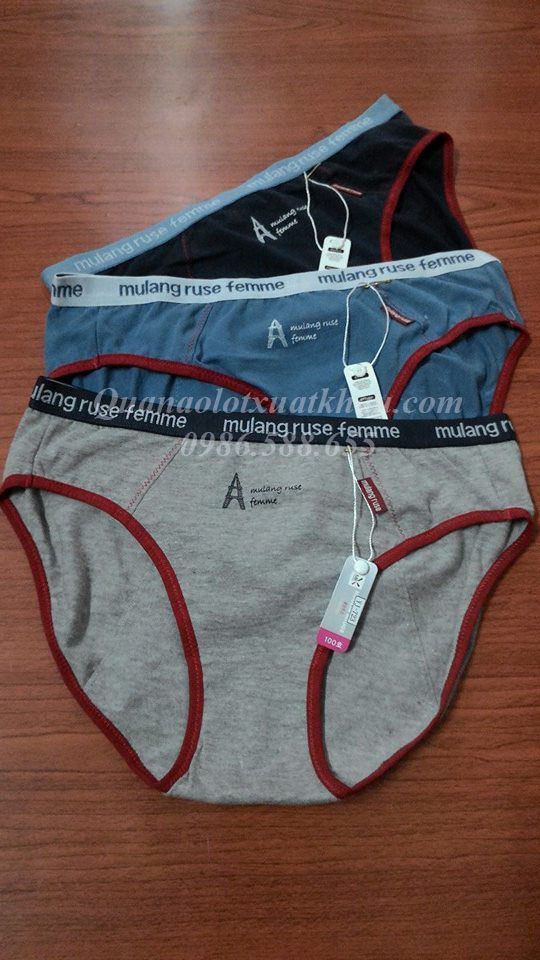 quần lót sinh lý nữ