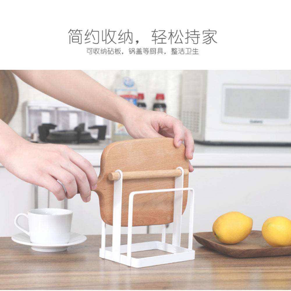 Kệ Nhà Bếp Gác Thớt Đa Năng Komeki 5557 Hàng Nhật
