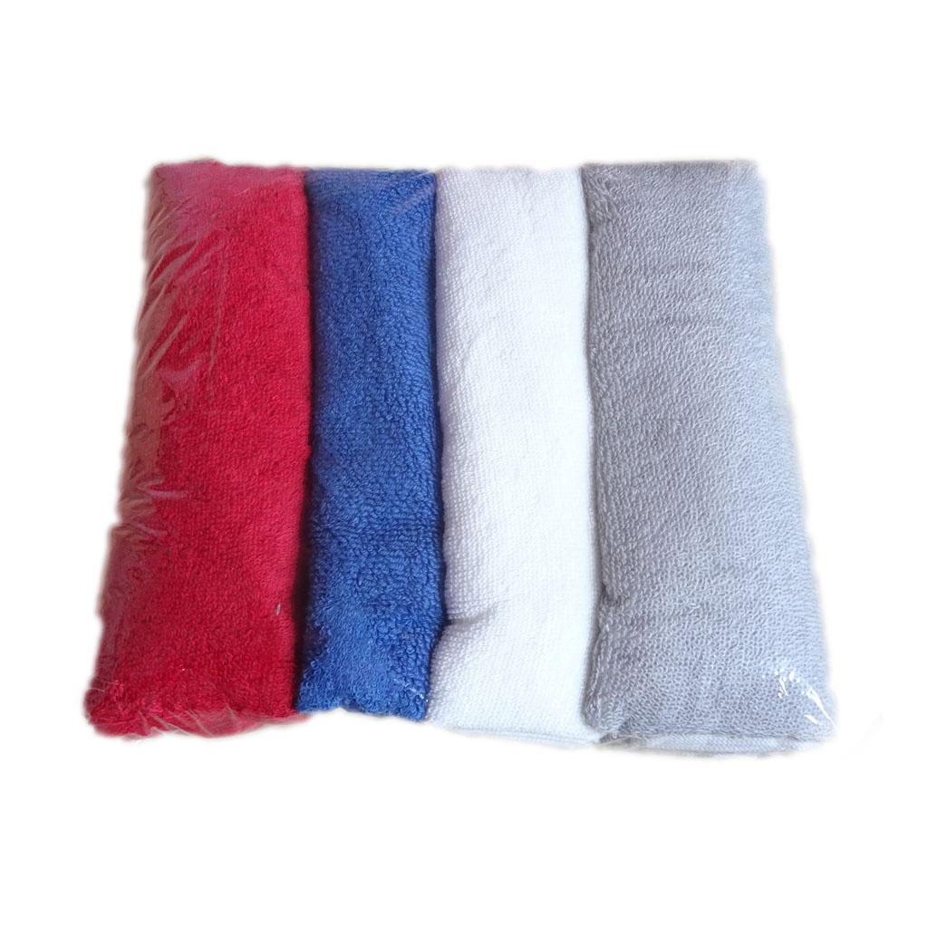 Bộ 4 khăn mặt Songwol 75x34cm MS01