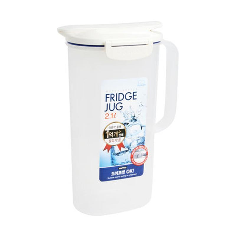 Bình đựng nước Lock&Lock Spring Fridge Jug HAP770 2,1L