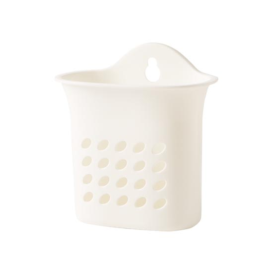 Giỏ nhựa đựng đồ hít tường Lock&lock P-00596