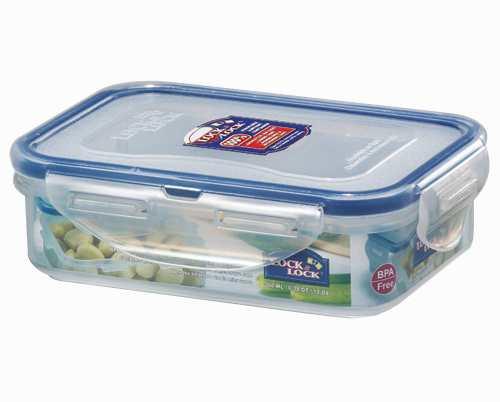 hộp bảo quản thực phẩm locknlock 360ml