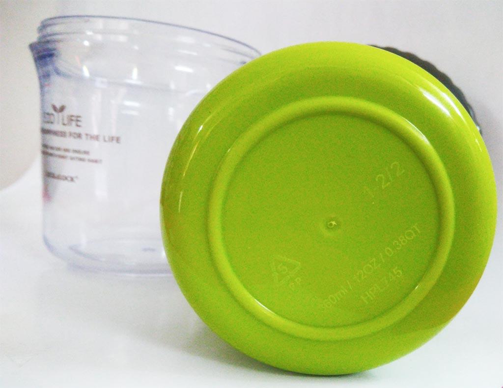 Hộp đựng thức ăn giữ nhiệt Eco Life Lock&lock HPL745