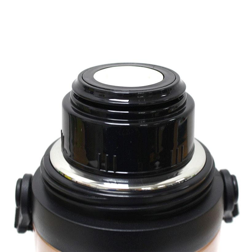 Bình giữ nhiệt Inox 304 Lock&lock Travel Pot LHC1428PG 1000ml - Vàng đồng