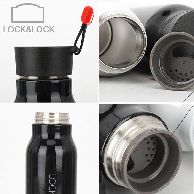 Bình giữ nhiệt Lock&Lock Name Tumbler LHC4125 500ml