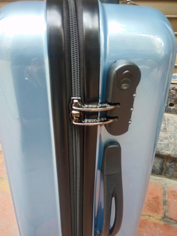 Vali kéo xách tay Travel Zone 20 Inch Lock&Lock