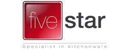 Thương hiệu Fivestar - Tân Hợp Thành
