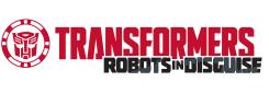 Thương hiệu Hasbro Robot Transformers