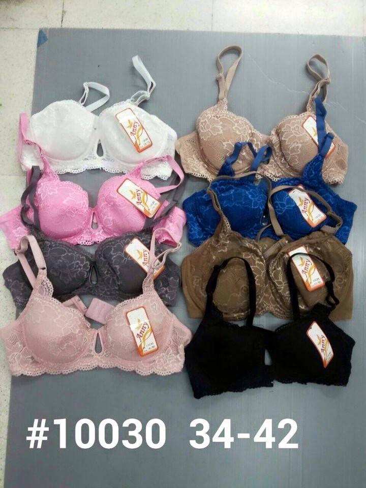 Áo ngực Thái lan ren mỏng AN10030