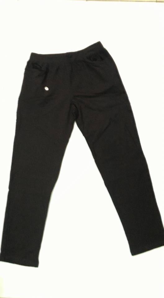 quần legging form to dành cho người có tuổi